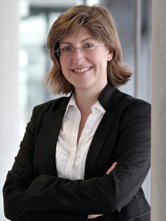 Dr. Marina Gebhard