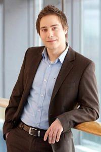 Dr. Nils-Ole Hohenstein