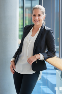 Mandy Träger, M.Sc.