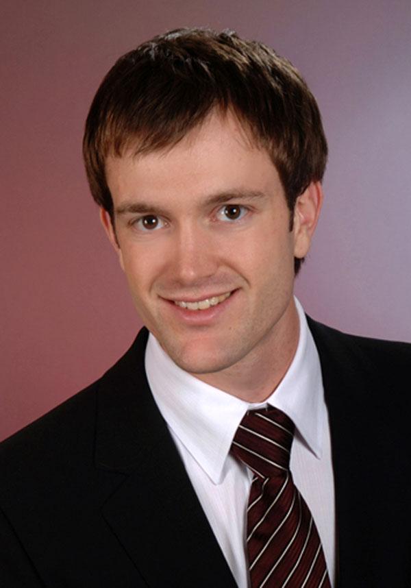 Dr. Steffen Maas