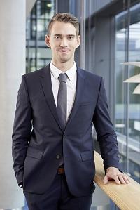 Dr. Hendrik Birkel