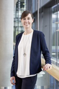 Dr. Sabrina Lechler