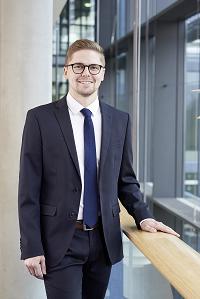Dr. Tobias Meyer