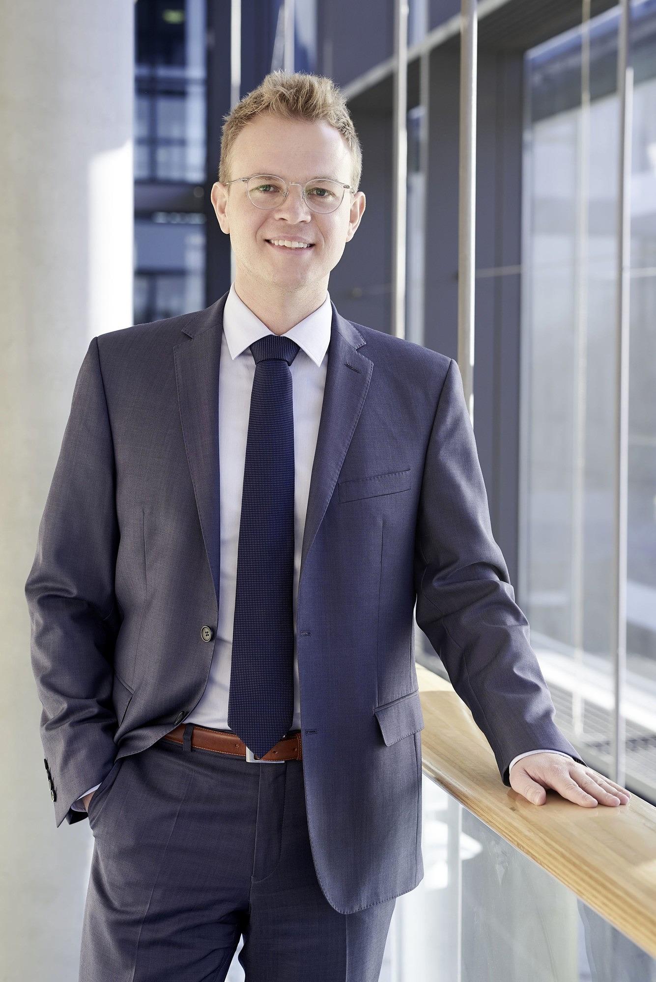 Christoph Küffner, MBA