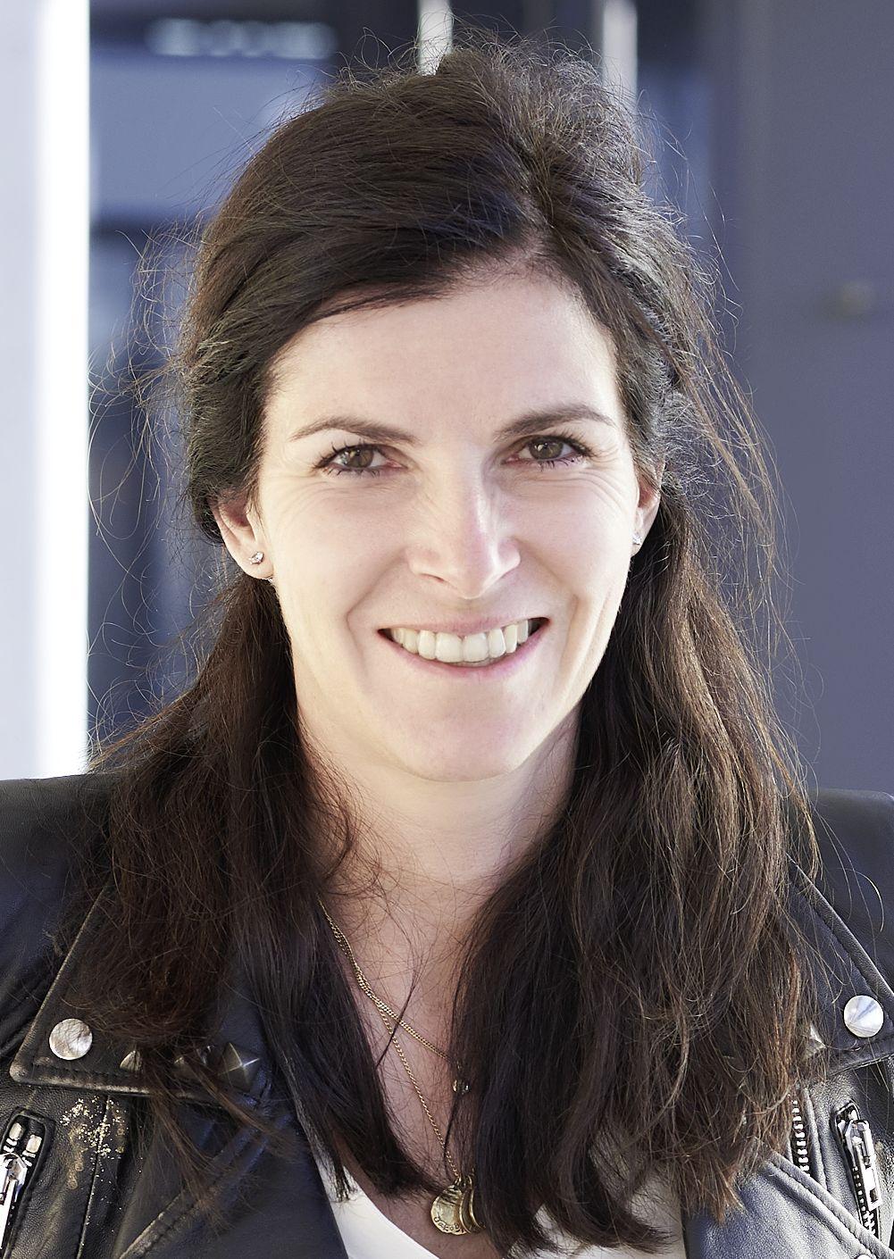 Prof. Dr.-Ing. Evi Hartmann