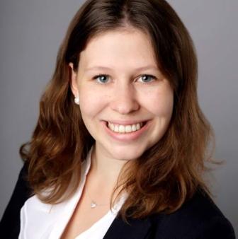Annika Wohlleber