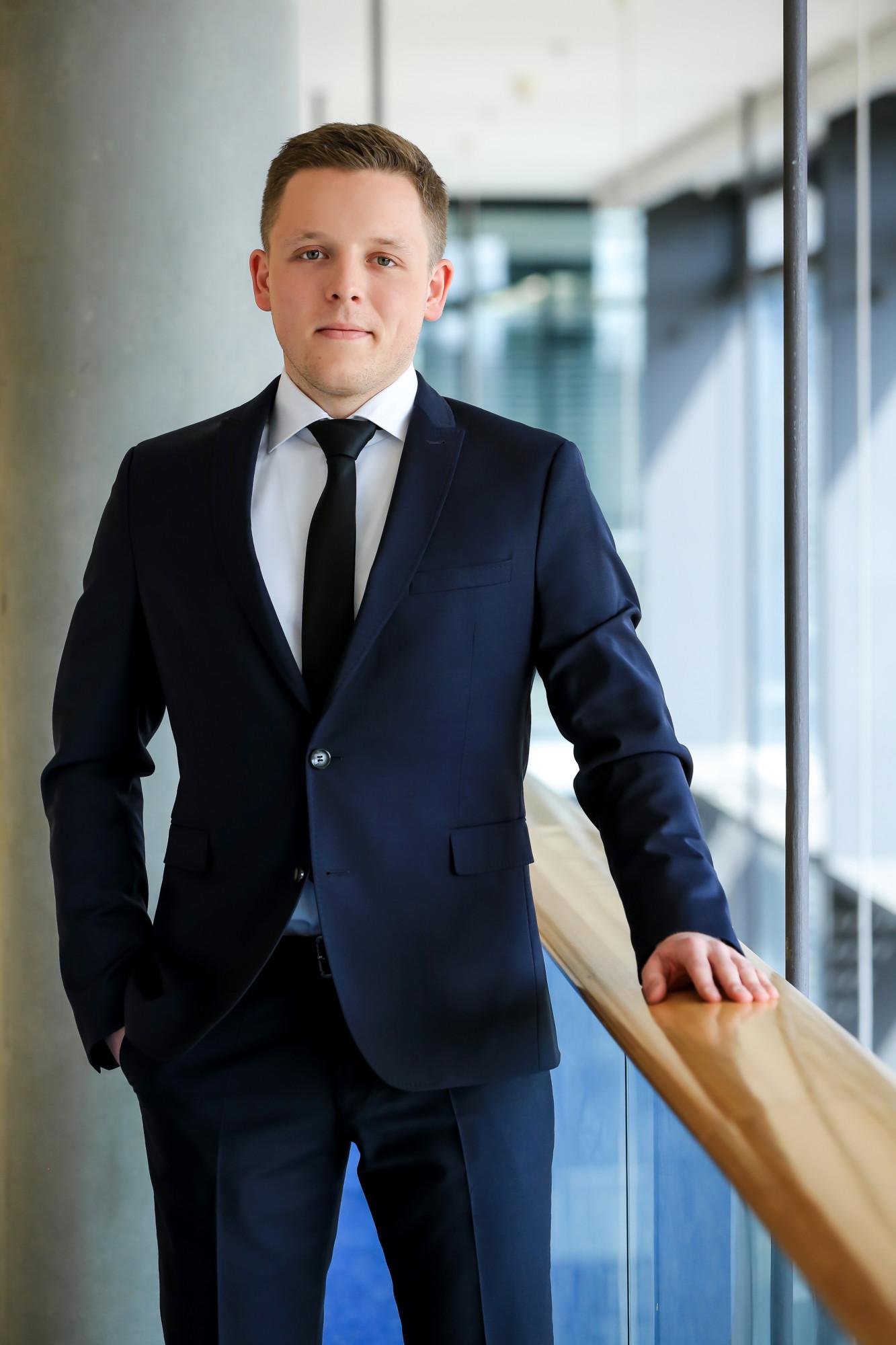 Sven Hähner, M.Sc.